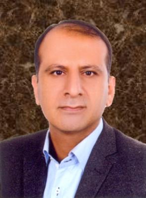 Dr. Tahmaseb